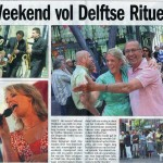 Cultureel Weekend Delft